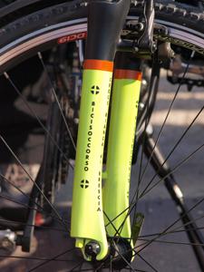 la personalizzazione delle biciclette