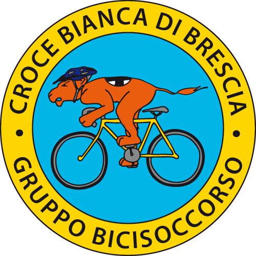 Soccorso in bicicletta? Nasce il BiciSoccorso della Croce Bianca di Brescia